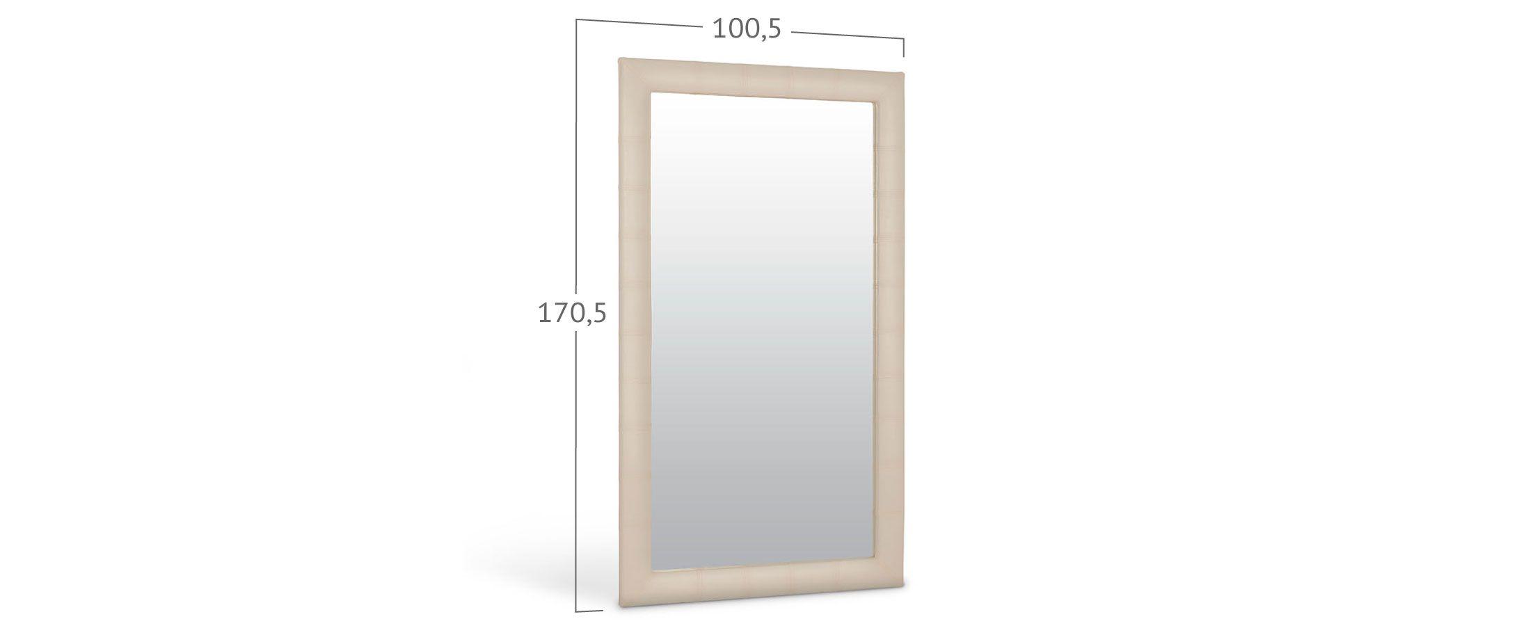 Зеркало Кааба большое суфле